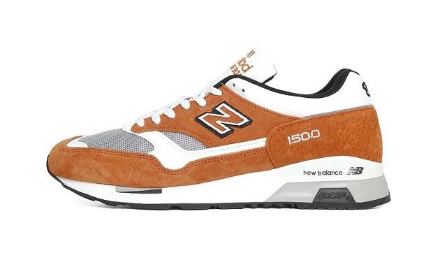"New Balance 1500 ""Orange"""