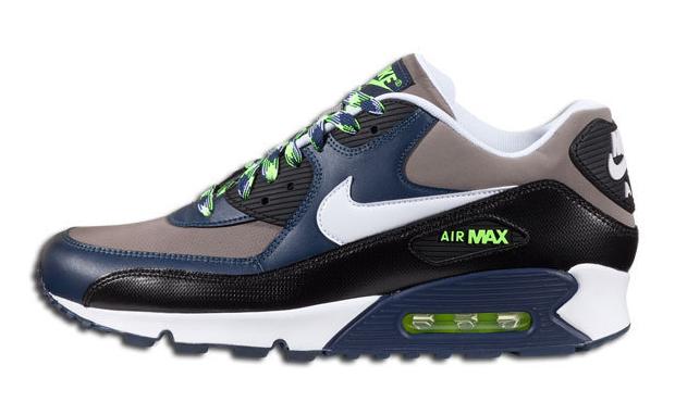 Nike Air Max 90 LE ?Lacrosse?