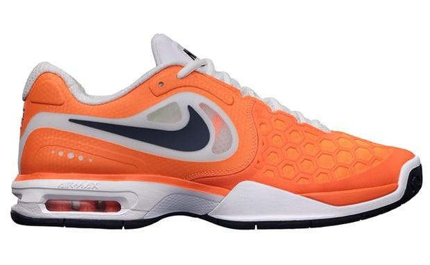 Nike Air Max Courtballistec 4.3 Total Orange