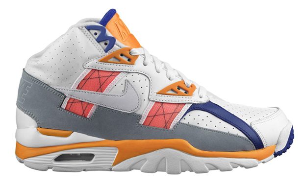 Nike Air Trainer SC High Auburn Release Date