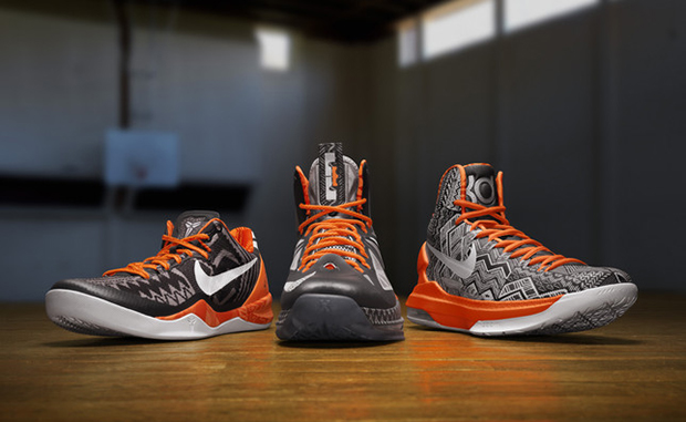 Nike Basketball Black History Month Collection