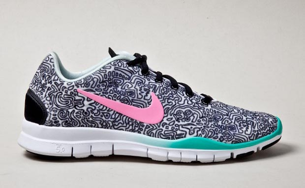 grandes ofertas completamente elegante venta directa de fábrica Nike Free TR Fit 3