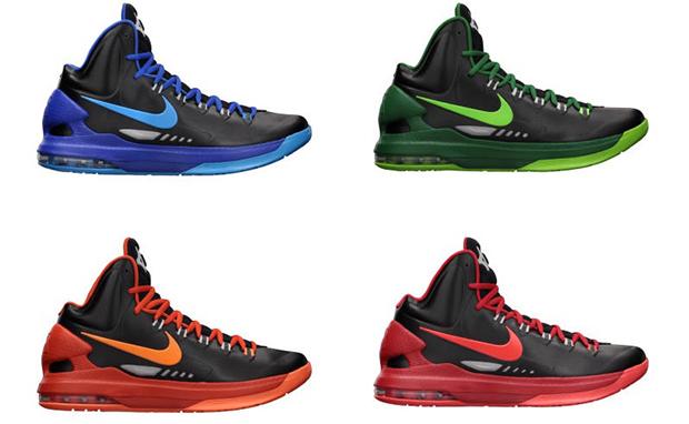 Nike-KD-V-Black-Pack