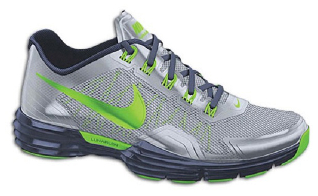 117f5b74ce18 ... coupon code for nike lunar tr1 wolf grey action green best 8852f 51aef