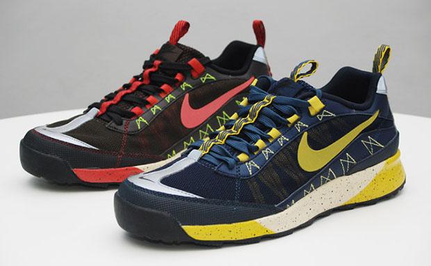 Nike Newmara