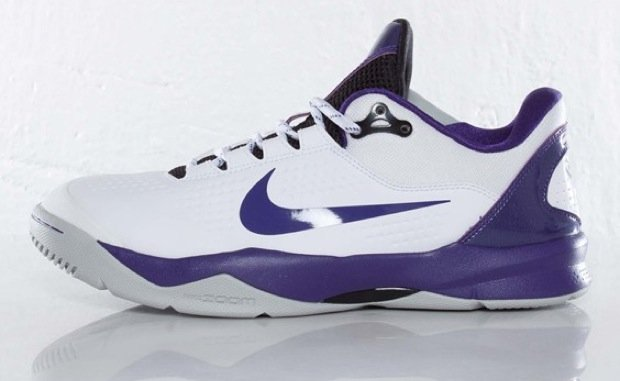 Nike Zoom Kobe Venomenon 3 White/Court