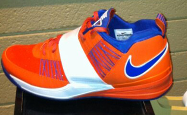 Nike Zoom Revis Knicks
