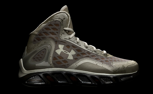 Under Armour Spine Bionic MLK Day PE