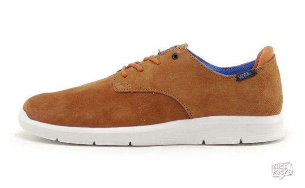Vans OTW Prelow Surveyor