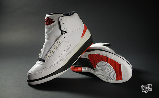 #XX8DaysOfFlight 7 Things You Need to Know About the Air Jordan 2