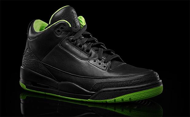 #XX8DaysOfFlight Air Jordan 3