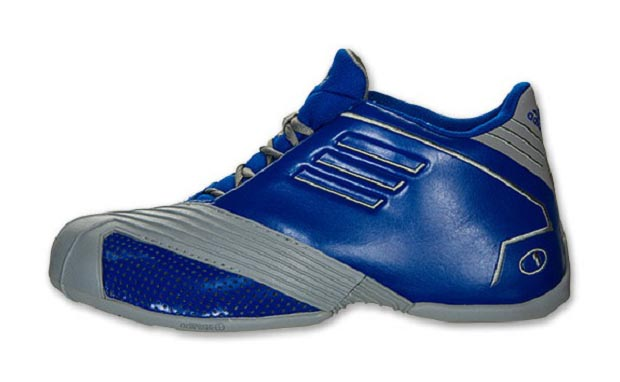 adidas T-MAC 1 RoyalMedium Lead