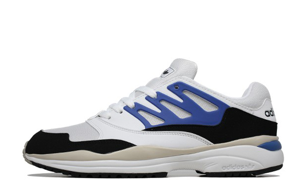 adidas Torsion Allegra X Running White/True Blue