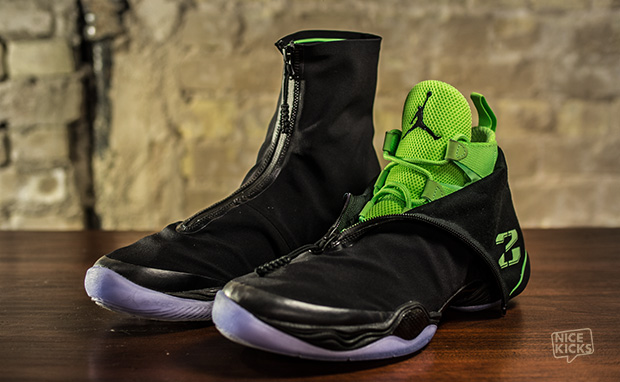Air Jordan XX8 Performance Review