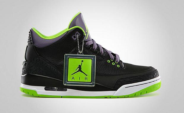 """Air Jordan 3 """"Joker"""""""