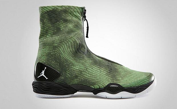 "Air Jordan XX8 ""Green Camo"""
