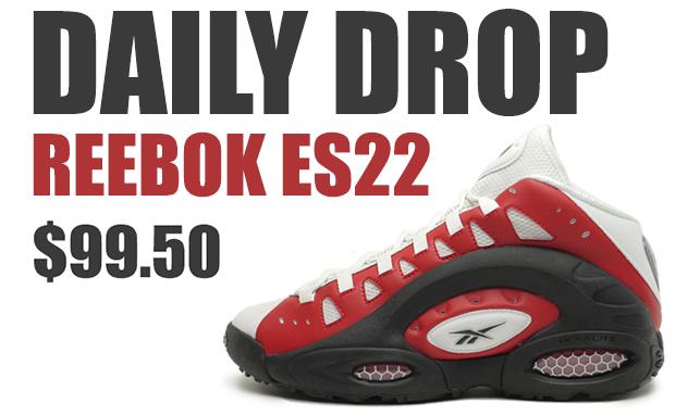 Daily Drop ES22