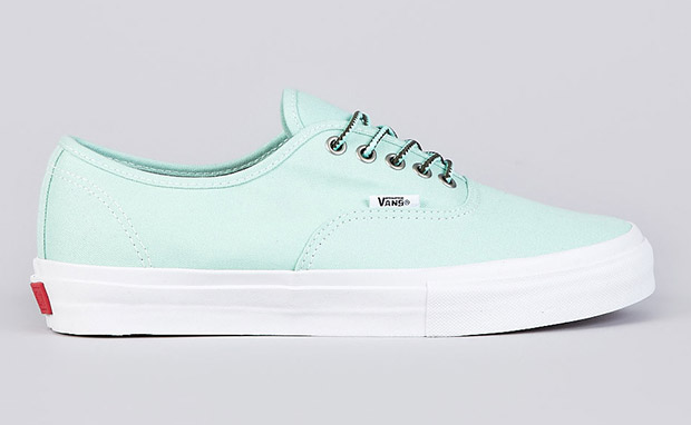 Mike Hill x Vans Syndicate Authentic Pro S