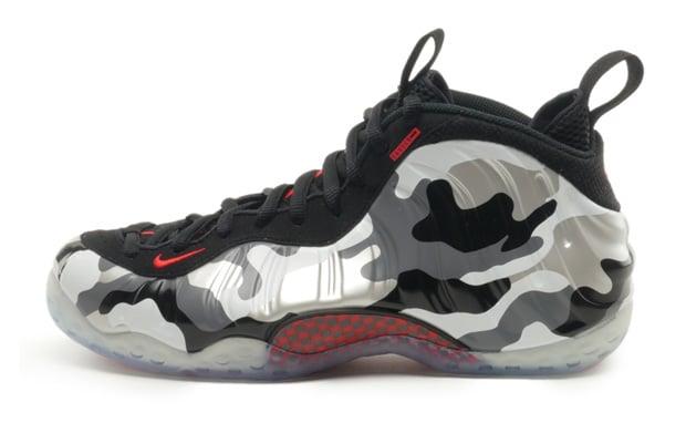 Nike Air Foamposite One \