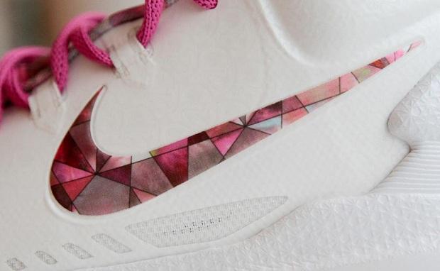 """Nike KD V """"Aunt Pearl"""""""