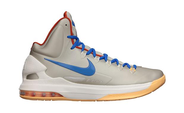 Nike KD V Birch