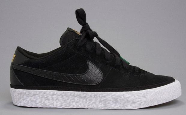Nike SB Bruin ?Black History Month?