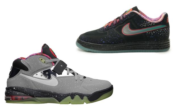 Nike Sportswear Area 72 Lead