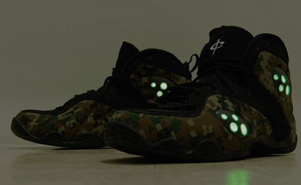 Nike Zoom Rookie Socom Custom