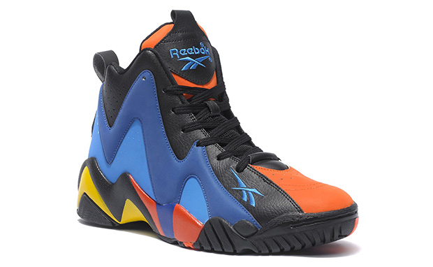 Reebok Kamikaze II Upcoming Colorways and Release Info