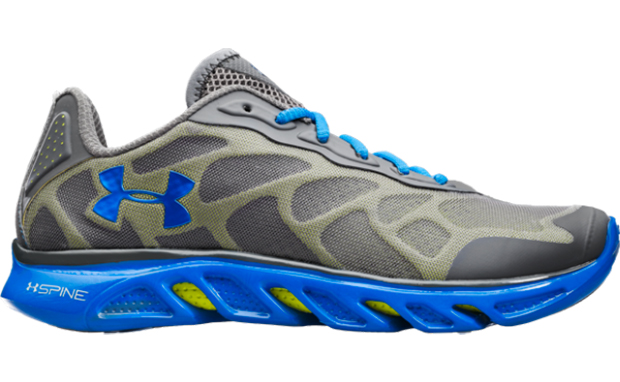 Selling - under armour x spine shoes