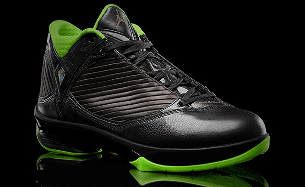 #XX8DaysOfFlight Air Jordan 2009