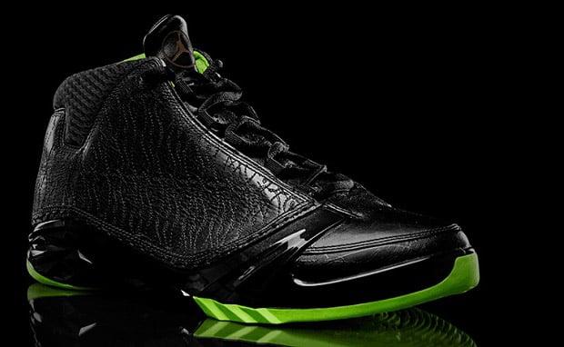 #XX8DaysOfFlight Air Jordan XX3