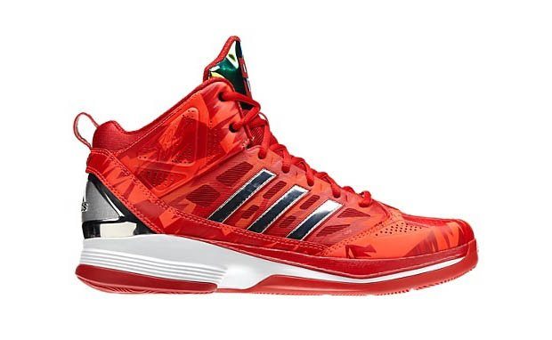 adidas D Howard Light ?All-Star?