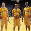adidas Modern Short Sleeve NBA Uniform