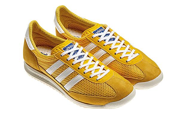 """adidas Originals S72 """"Mesh"""""""