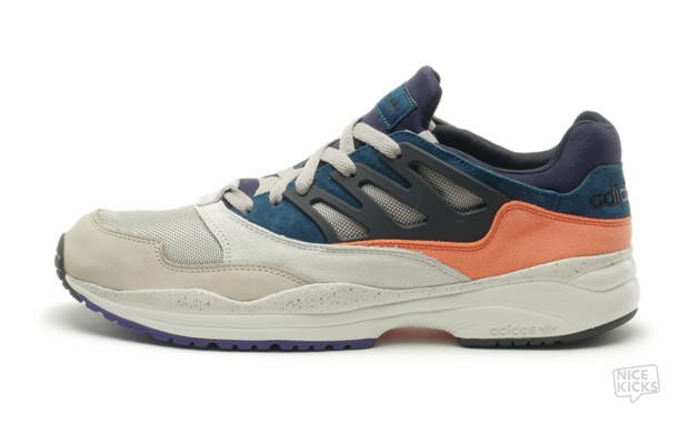 "adidas Torsion Allegra X ""Coral"""