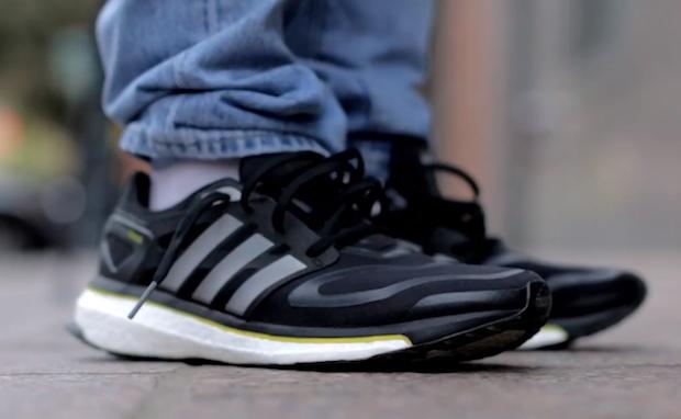 Adidas energy boost womens 11