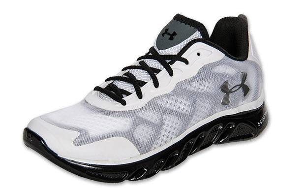 Under Armour Spine Venom White/Black