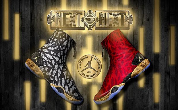 Air Jordan XX8 Jordan Brand Classic