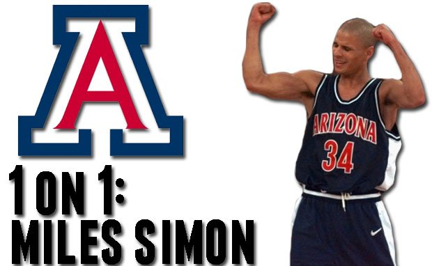 Miles Simon