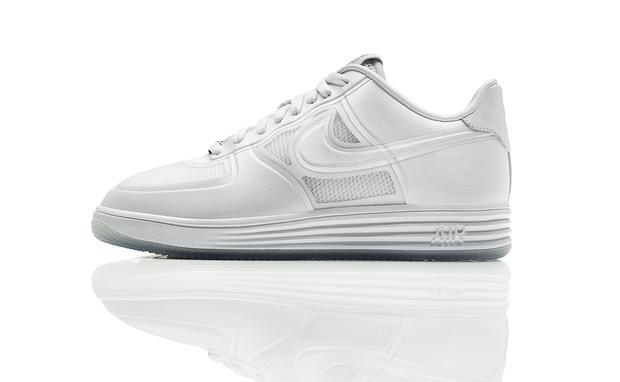 Nike Lunar Force 1 White Ice