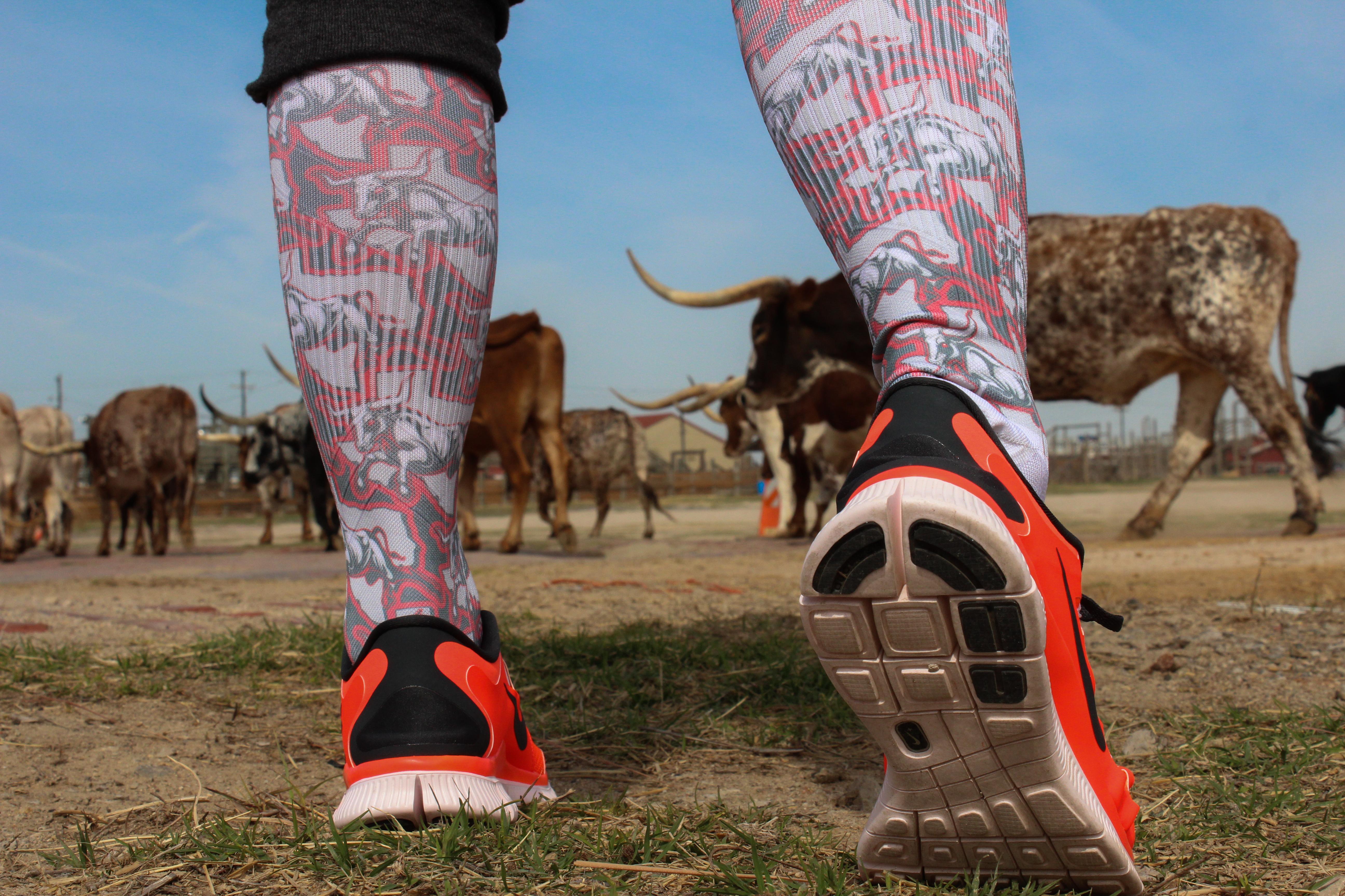Nike and Nice Kicks Celebrate Nike Free at Texas Relays