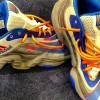 "adidas Real Deal ""Knicks"" Iman Shumpert PE"
