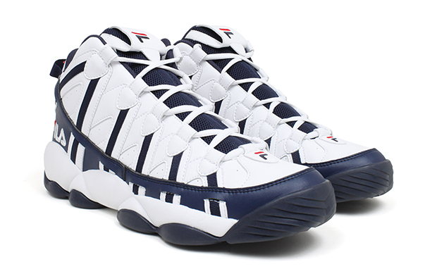 FILA Stackhouse Philly PE