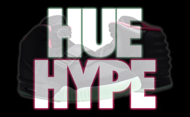 Hue Hype -