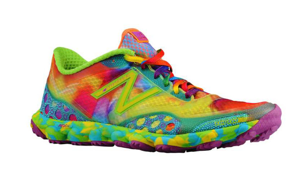 "New Balance 1010 Minimus Trail ""Light Tie Dye Camo"""