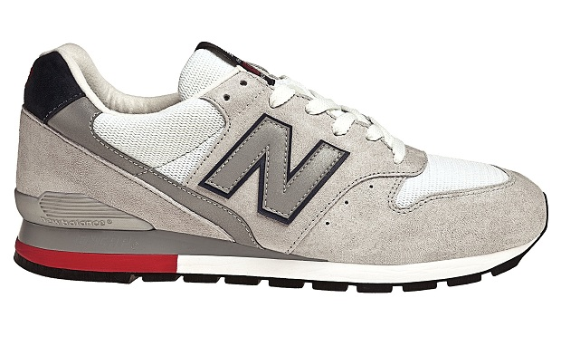 "New Balance Made in USA 996 ""Daytripper"""