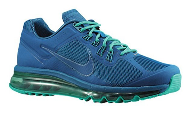 Nike Air Max 2013 Dark TealAtomic Teal