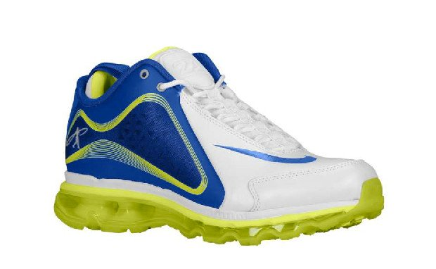 Nike Air Max 360 Swingman Royal/White-Lemon