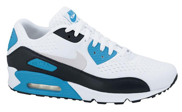 Nike Air Max 90 EM Laser Blue Available Now